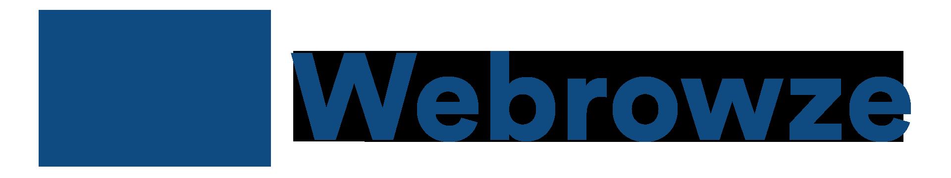 Webrowze